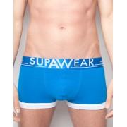 Supawear Drive Boxer Brief Underwear Blue U30DRBUXS