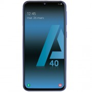 Samsung Galaxy A40 DS, син