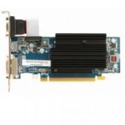 Видео карта AMD Radeon HD 6450, 2GB, Sapphire, PCI-E 2.1, DDR3, 64bit, HDMI, DVI