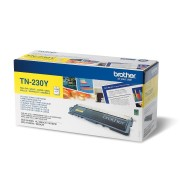 Brother TN-230Y Toner Cartridge for HL-3040/3070
