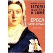 Set 6 Istoria ilustrata a lumii Epoca imperialismului + Numaratoarea inversa pana la criza