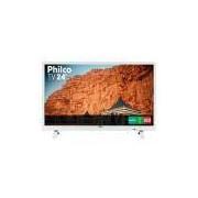 TV LED 24 Philco PH24E30DB HD com Conversor Digital AV RF 60Hz