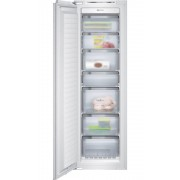 Siemens iQ700 GI38NA55GB Frost Free Built In Freezer - White