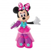 FISHER PRICE MINNIE ESTRELLA POP MATTEL GDH53