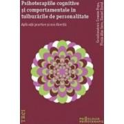 Psihoterapiile cognitive si comportamentale in tulburarile de personalitate - Cosmin Popa