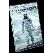 Interstellar:Annabelle Wallis, Ward Horton, Alfre Woodard - Interstellar:Calatorind prin univers (DVD)
