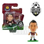 Figurina SoccerStarz West Ham United FC Matt Jarvis 2014