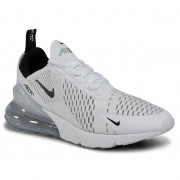 Обувки NIKE - Air Max 270 AH8050 100 White/Black/White