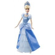 Mattel T7201 Disney Princess Sparkling Princess Cinderella Doll - 2011