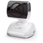 Summer Infant Extra Camera for Baby Secure Pan/Scan/Zoom Video Baby Monitor (28920 29250 29253)