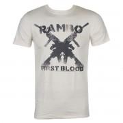T-shirt Rambo pour hommes- Guns - RAM512