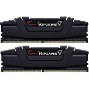 Memorija G.Skill 16 GB Kit (2x8 GB) DDR4 3200 MHz Ripjaws V, F4-3200C16D-16GVKB