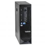 Lenovo C20 Workstation Tower - 2x Intel® Xeon® QuadCore Processor E5620, RAM 12GB, HDD 500GB, DVD, NVIDIA Quadro 600. Win 10 Pro