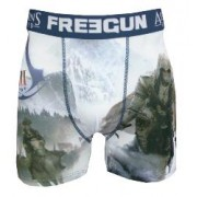 boxer freegun assassins creed cavalier