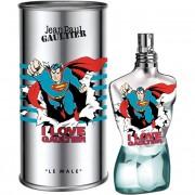 Jean P. Gaultier Le Male Superman Eau Fraichepentru bărbați EDT 125 ml