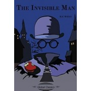The Invisible Man, Paperback/H. G. Wells