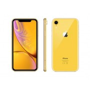 Apple iPhone XR APPLE (6.1'' - 3 GB - 64 GB - Amarillo)