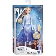 Hasbro Frozen Light Up Fashion Elsa