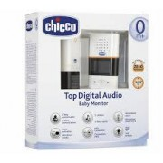 Chicco Top Digital Audio baby monitor 0+ mesi