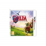 The Legend Of Zelda Ocarina Of Time 3D para Nintendo 3DS