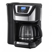 Russell Hobbs 22000-56 Chester Grind&Brew filteres kávéfőző beépített darálóval