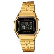 Relógio Casio Vintage LA680WGA-1BDF