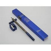 Christian Dior Crayon Eyeliner Aquadior-Waterproof Eyeliner Pencil 664 Brown Maldives (none)