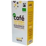 Alternativa Kawa Mielona Arabica Colombia Fair Trade Bio 250 g