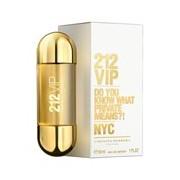 212 vip eau de parfum 30ml - Carolina Herrera