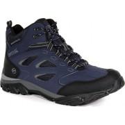 Regatta Pánská outdooorová obuv REGATTA RMF573 Holcombe IEP Mid Modrá 44