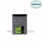 Bateria de Litio Nokia BL-5BT
