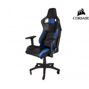 Corsair T1 Race Gaming Chair Black / Blue