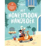 Reisgids Lonely Planet Het Honeymoon Handboek | Lannoo