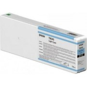 EPSON Tinteiro T8045 Cyan Claro 700ml Para SC-P6000/P7000/..