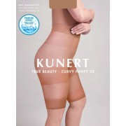 Kunert True Beauty Curvy 20 Trosor cashmere 4XL