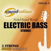 Sound Sation SB-608-5