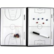 Tactic board pliabil pentru diverse sporturi SELECT