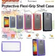 Promate Amos N3 Protective flexi-grip designed