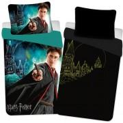 Harry Potter sötétben világító gyerek ágynemű