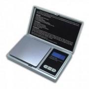 Cantar electronic portabil pentru bijuterii capacitate 500 gr functie Tara Multicolor