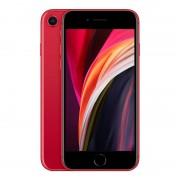 Apple iPhone SE (2nd gen) 64GB - Product Red