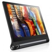 "Таблет Lenovo Yoga Tab 3 (ZA0H0050BG)(черен), 10.1"" (25.65 cm) HD IPS дисплей, четириядрен Qualcomm 1.3GHz, 1GB RAM, 16GB Flash памет (+ microSD слот), 8.0 Mpix камера, Android, 655g"