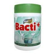 БАКТИ+ Препарат за почистване на септична яма или домашна пречиствателна станция FINECON - 0.500 кг.