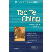 Tao Te Ching: Annotated & Explained, Paperback