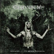 Eluveitie Evocation I - The arcane dominion CD st.