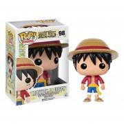 Luffy Sombrero De Paja One Piece Funko Pop Anime One Piece Monkey Envio Gratis INCLUYE BOLSA POP PARA REGALO
