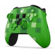 Microsoft Xbox One Wireless Controller Minecraft Edition WL3-00057