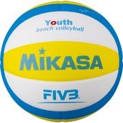 Топка за плажен волейбол Mikasa SBV