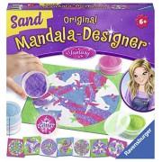 Ravensburger Ravensburg Original Mandala Designer Sand Fantasy - 29729.