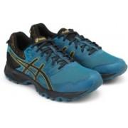 Asics GEL-SONOMA 3 Running Shoes For Men(Black, Blue)